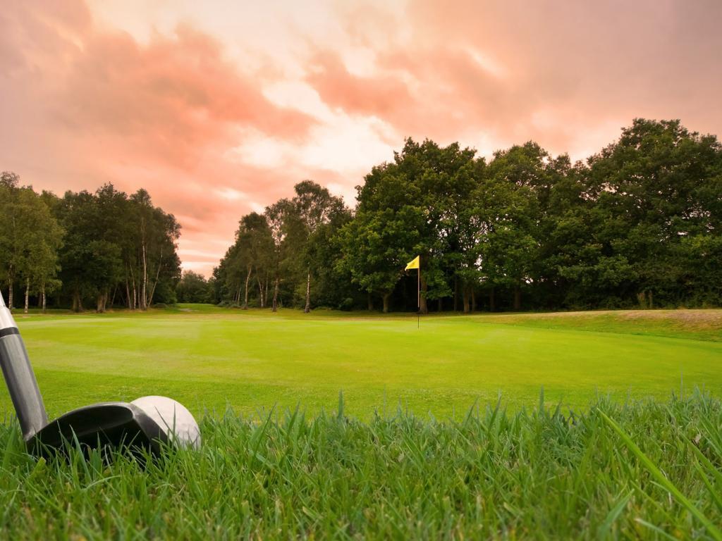 callaway golf company history