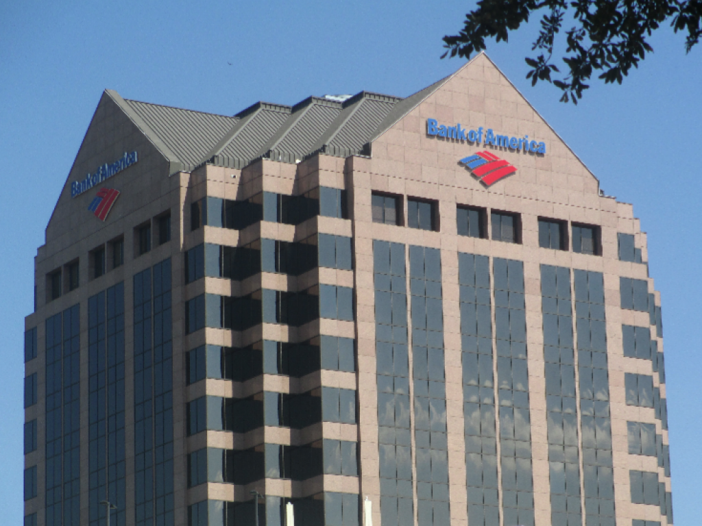 Bank of america forex probe