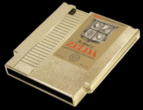 Wii U's First New Zelda Game
