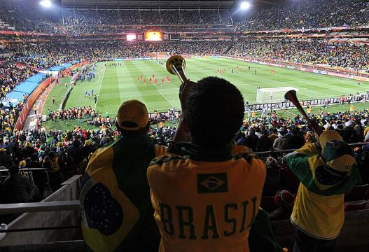 BBC, ESPN Win Big With World Cup Video Streams