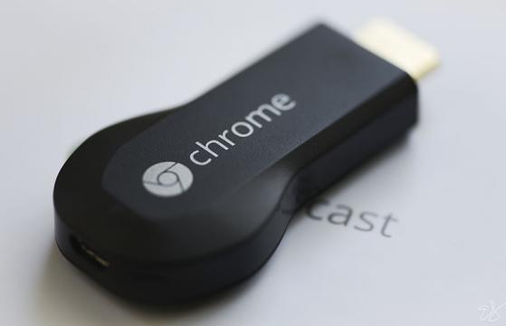 Chromecast Rumored To Go Global