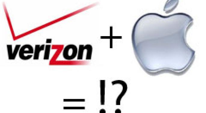 iPhone On Verizon: The Plot Thickens