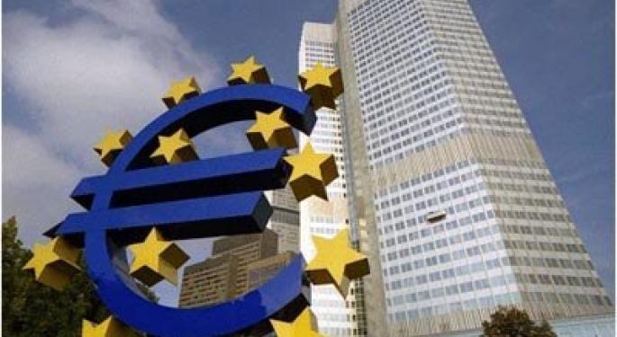 Euro Crisis Watch: The Week Ahead