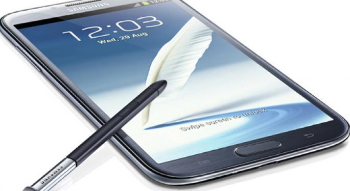Three Companies Samsung Should Buy