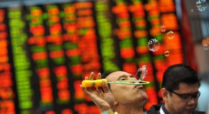 Market Wrap For April 21: S&P 500 Extends Winning Streak To Five Days, Dow & Nasdaq Also Positive