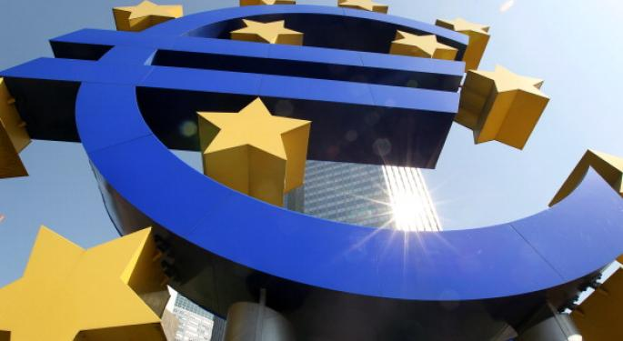 ECB Decision Boosts ETFs