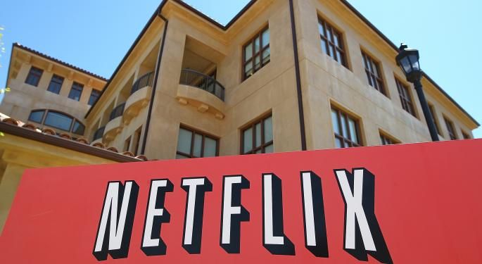 Netflix Earnings Preview: Eyes On Subscriber Growth