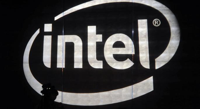 Intel Corporation: Intel Inside And Higher, According To Technicians
