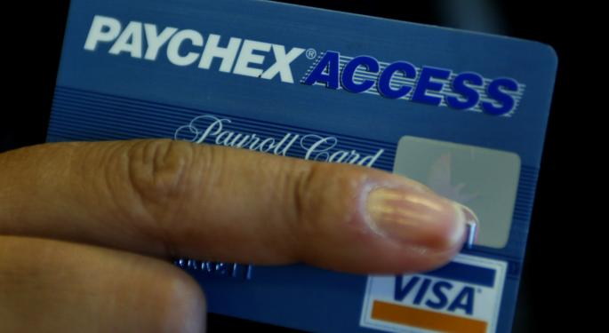 Three Reasons Why Paychex Is A Warren Buffett Stock
