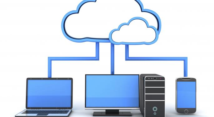 Cloudian Raises $24 Million As Cloud Storage Becomes 'Really Exciting Again'