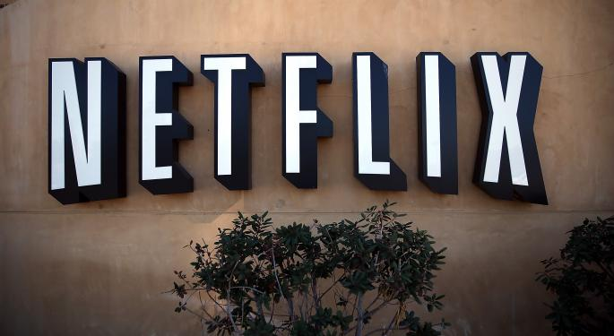 Netflix Launches 'On Screen' Attacks Against Verizon's Slow Streaming Speed