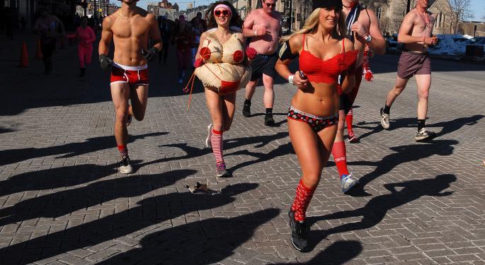 CrowdRise Raises $23 Million To Make Fundraising 'Crazy And Fun'