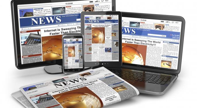 3 Ways Robots Will Benefit Mass Journalism