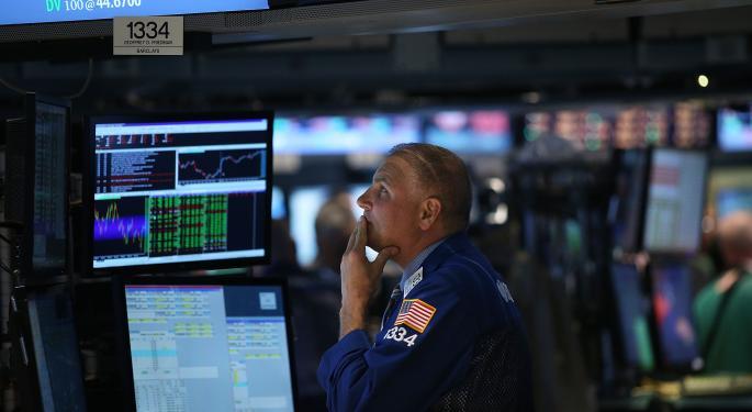 Benzinga Weekly Preview: FOMC In Focus As Earnings Season Progresses