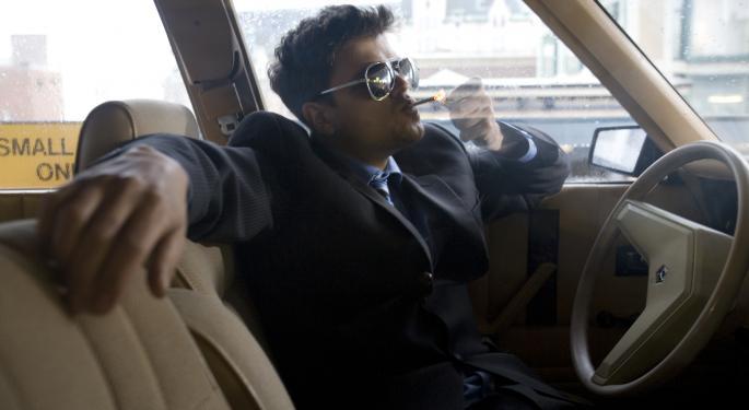 Denver Airport Rental Car Companies Scour Vehicles For Marijuana Left By Tourists