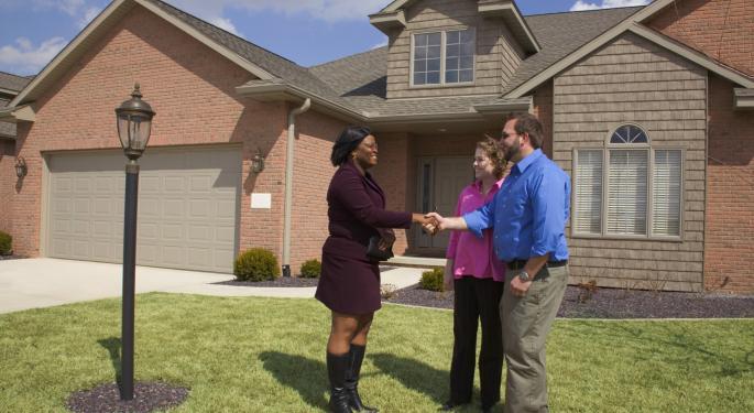 Financials, Bond And Housing ETFs To Watch This Week