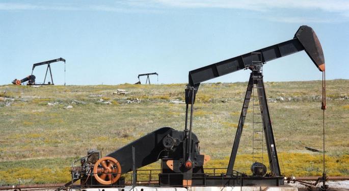 Halliburton Will Continue To Gain Market Share