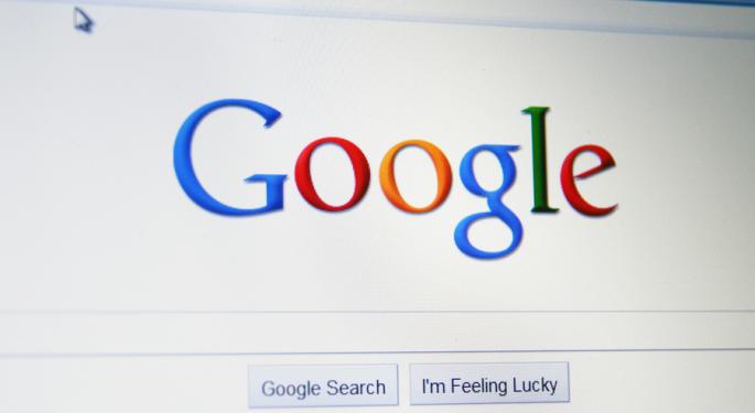 Google Wins Favorable Decision Against Vringo