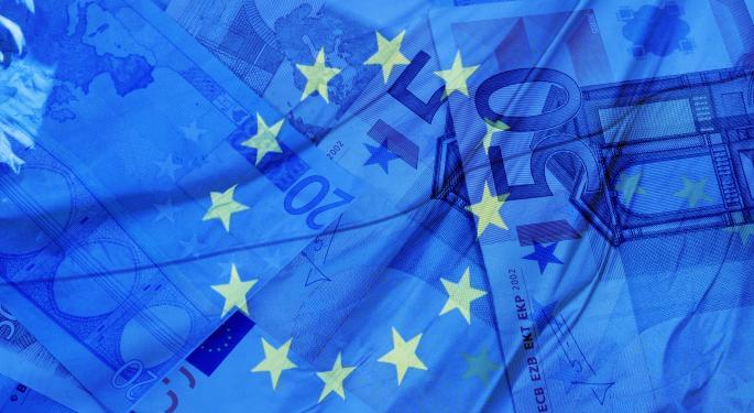Eurozone Reports Increased Trade Surplus