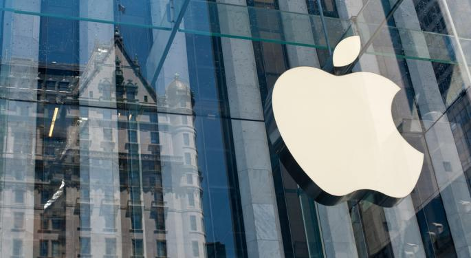 When Apple Falls, These Three Equities Fall with It