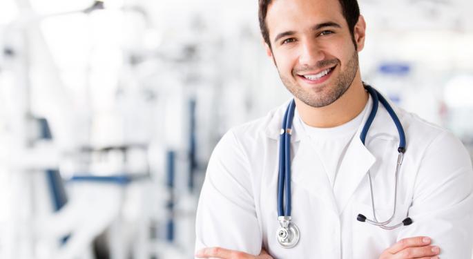 Moves in Smaller Health Care Stocks ANAC, HALO, PBYI, QCOR