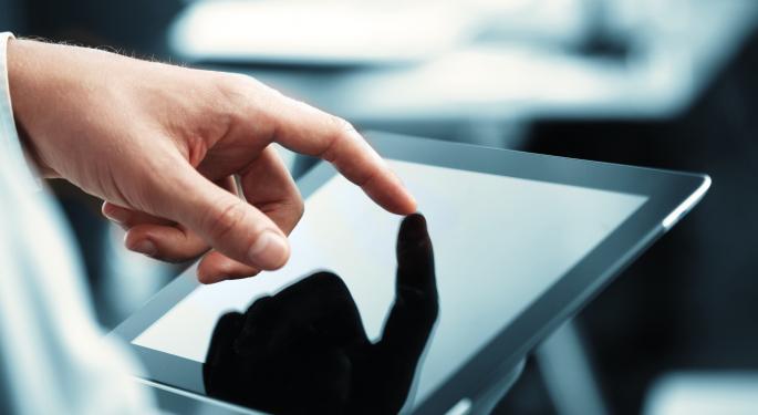 Sources: Apple Set To Offer iPad Multitasking