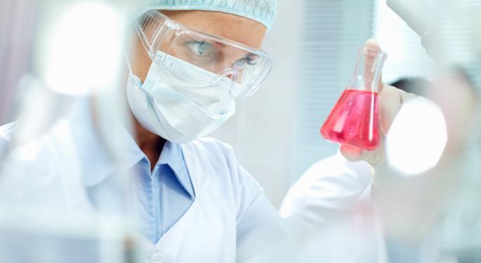 Tug Of War In Ariad Pharmaceuticals