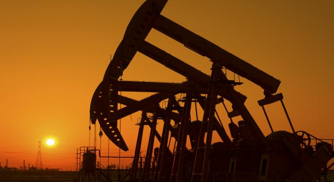Weak China Data Weighs On Crude