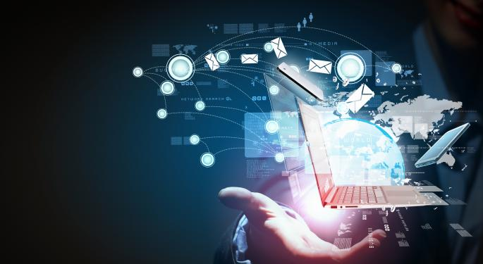 Three Stocks For The Changing Technology Landscape LNKD, SSTK, VPRT