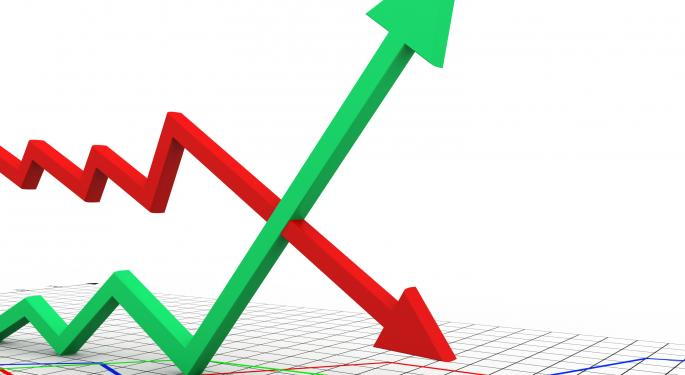 Mid-Day Market Update: Mattel Declines On Downbeat Results; Google Shares Surge