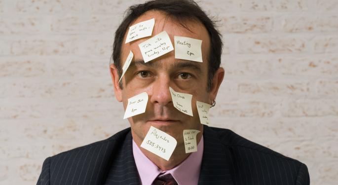 Factor-Based ETFs Your Broker Forgot to Mention