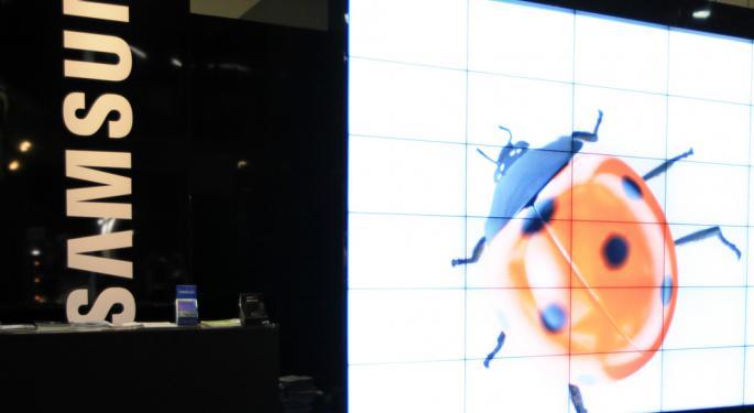"Analyst: Samsung's Galaxy S IV was ""Overhyped, Under Delivered"""