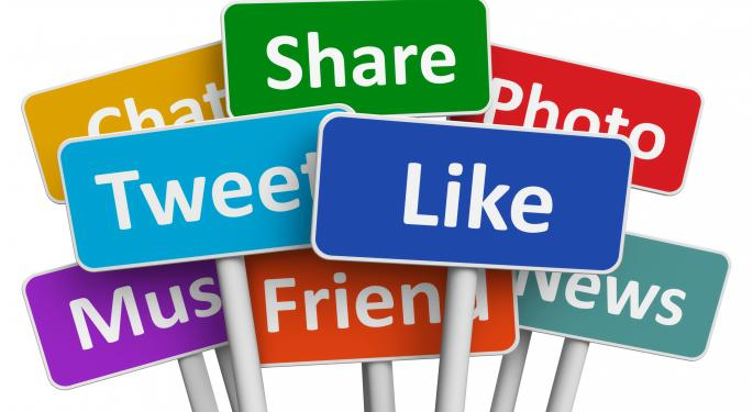 LinkedIn, Twitter On New Year Short Interest Surge LNKD, TWTR, YELP