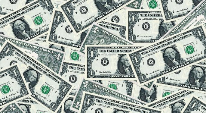Dollar Indecisive After Positive U.S. Employment Report