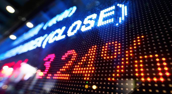Market Wrap For November 13: Markets Await Janet Yellen's Big Day Thursday