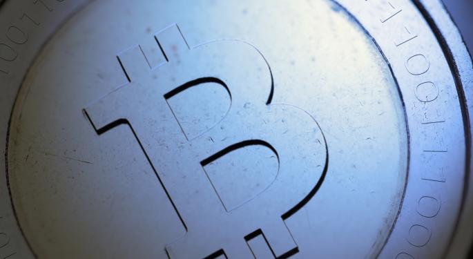 Bitcoin Dips After Shrem Arrest