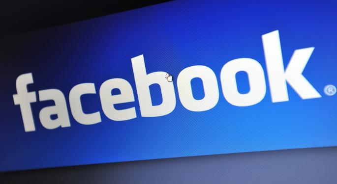 Facebook and Google Buck Short Interest Trend FB, GOOGL, YELP