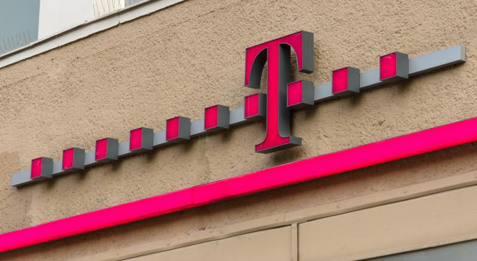 Sources: SoftBank And Sprint Set To Decide On Possible T-Mobile Bid Soon