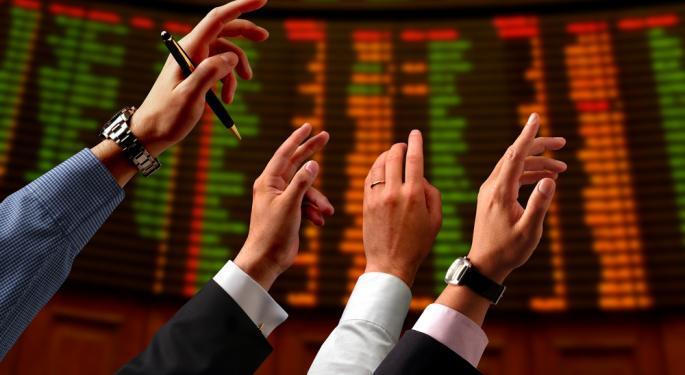 Market Wrap for Thursday February 7: Stocks Fall on Steep Euro Decline