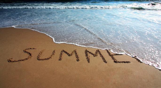 Seasonal Trends: Three ETFs To Own In August