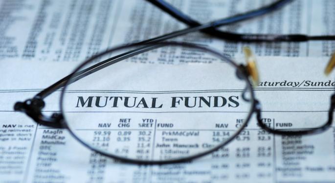 Barron's Recap: Best Mutual Fund Families
