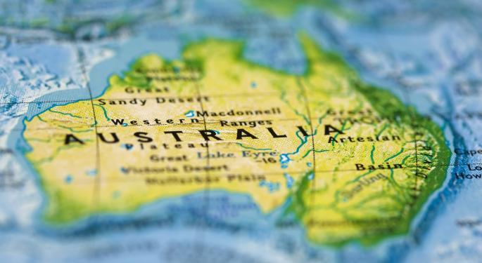 A Bullish View on Australia