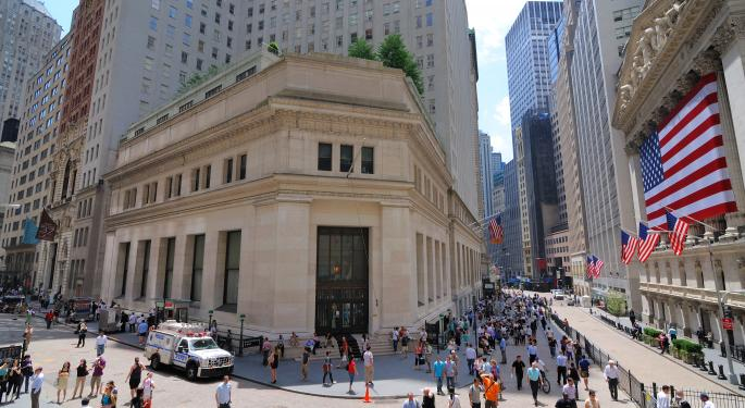 Goldman Sachs vs. Morgan Stanley - Which Bank Looks Good For 2014?