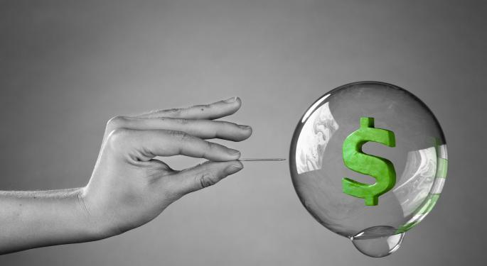 Cue The Bank Loan ETF Bubble Talk