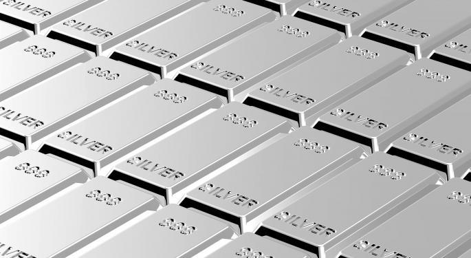 Silver Wheaton Shines on Earnings