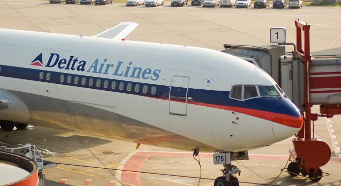 Short Interest Soars In Delta Air, Southwest DAL, LUV, UAL