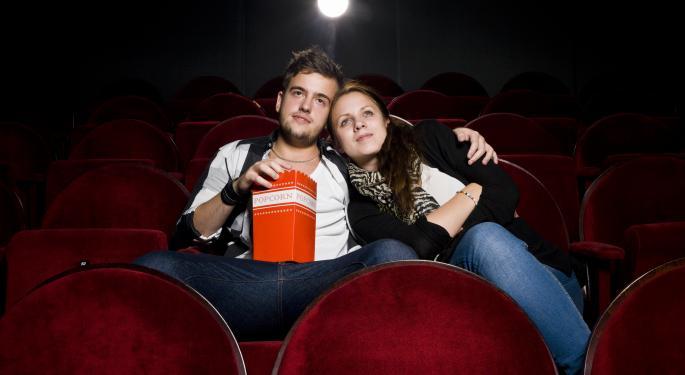MovieLaLa Wants To Be The Match.com Of Moviegoer Meet-Ups