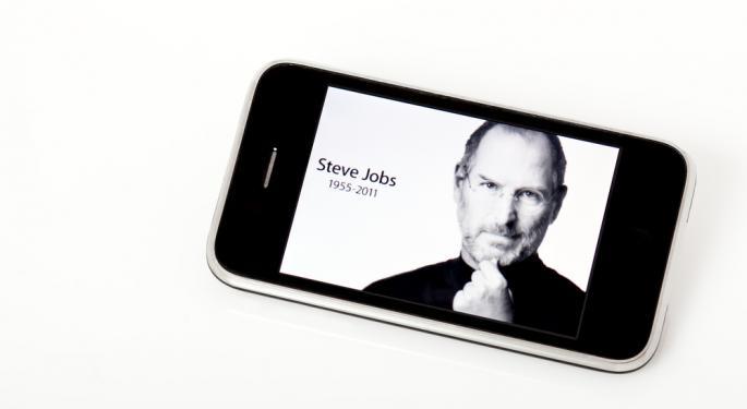 Was Apple's iPhone 5S Confirmed?