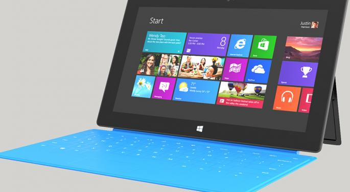 Windows 8 Draws Massive Crowds in Times Square