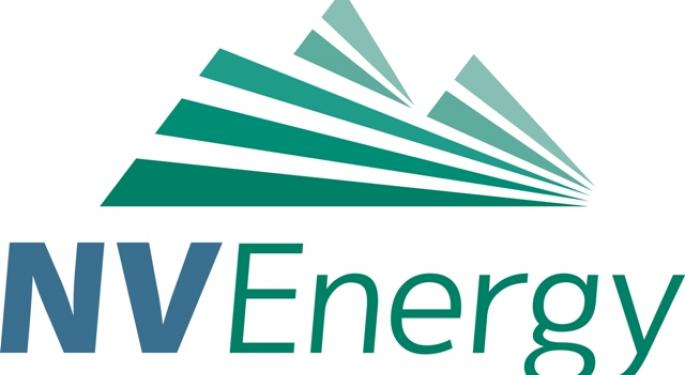 Earnings Analysis: NV Energy